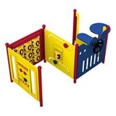 Playground Activity Panels