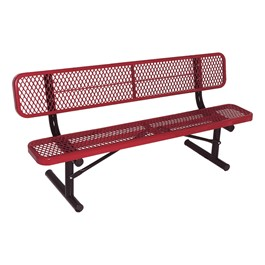 940 Series Bench - Portable