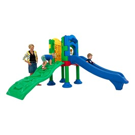 Discovery Center Play Set w/ Seven Activities