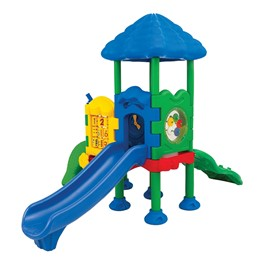 Discovery Center Play Set w/ Nine Activities