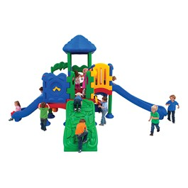Discovery Center Play Set w/ 12 Activities