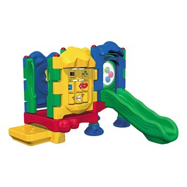 Discovery Center Seedling Play Set w/out Roof