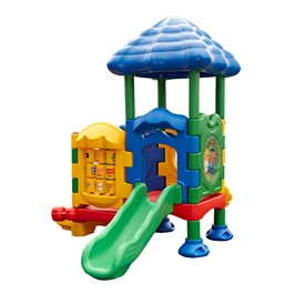 Discovery Center Seedling Play Set w/ Roof