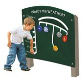 Playground Activity Panels