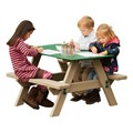 Outdoor Friendship Table