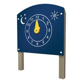 Clock Panel