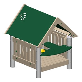 Compact Playhouse