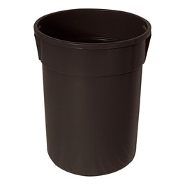 Waste Receptacle Plastic Liner - 32 Gallon