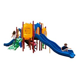 Carson\'s Canyon Play System