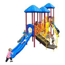Rainbow Lake Play System