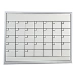 Calendar Planner Board