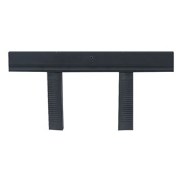 Sign Accessory for Belt Stanchions - Sign bracket