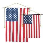 U.S. Flag Classroom Banners