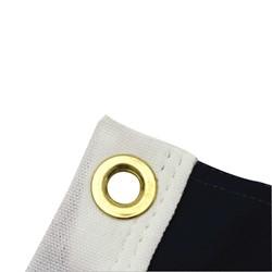 Solid Brass Grommet Fastener