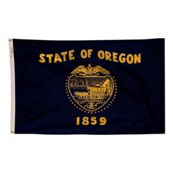 Oregon State Flag - Front