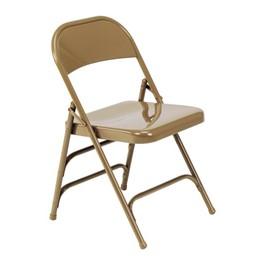 167 Series Steel Folding Chair