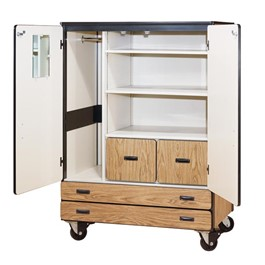 2513 Mobile Cabinet