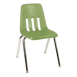 9000 Series School Chair - Apple