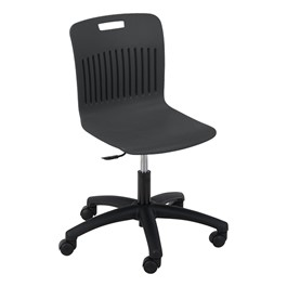 Analogy Series Task Chair - Black