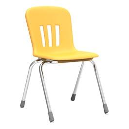 """Metaphor School Chair - 18\"""" Seat Height"""