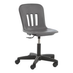 Metaphor Task Chair - Graphite
