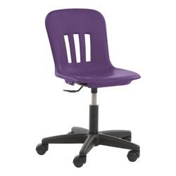 Metaphor Task Chair - Purple iris
