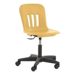 Metaphor Task Chair - Squash