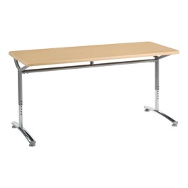 Text Series Classroom Table
