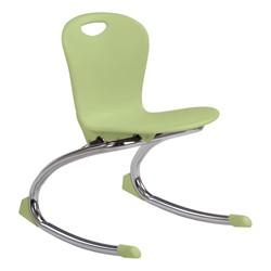 """Zuma Rocker Chair (13"""" Seat Height) - Apple"""