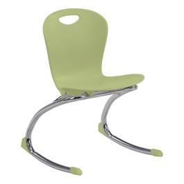 """Zuma Rocker Chair (15\"""" Seat Height) - Apple"""