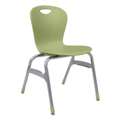 Zuma Stack Chair - Apple