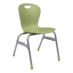 Zuma Stack Chair - Apple