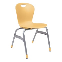 Zuma Stack Chair - Squash