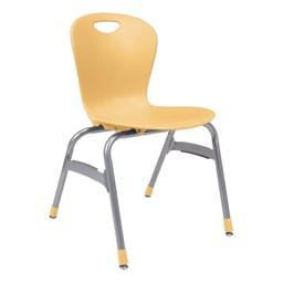 Zuma Stack Chair - Squash