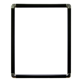 Designer Series Post Mount Sign Frames