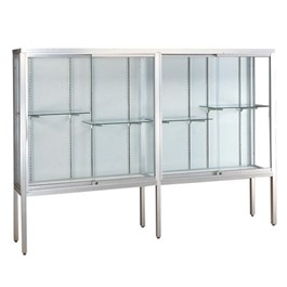 Challenger 1100 Series Display Case