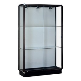 Prominence 441 Series Display Case - Lighted