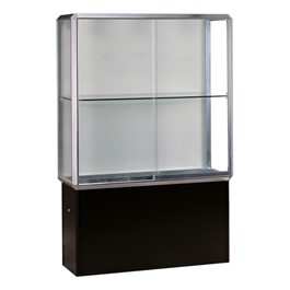 Prominence Spotlight Series Floor Display Case