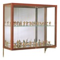 Heirloom 894 Series Wall-Mounted Display Case