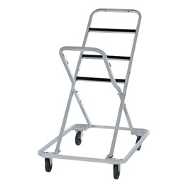 Music Chair Move & Store Cart