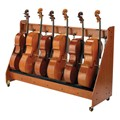 Cello Mobile Storage Rack