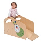 Little Bug Toddler Step and Ramp