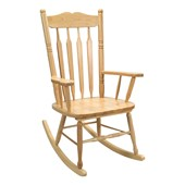 Wood School Chairs & Desk Chairs