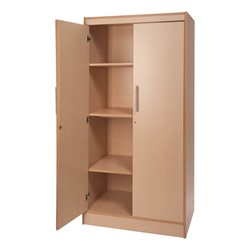 Melamine Storage Cabinet At School Outfitters