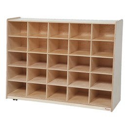 25-Tray Storage Unit w/o Trays
