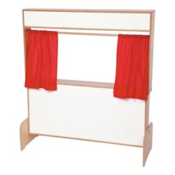 Deluxe Puppet Theater - Markerboard