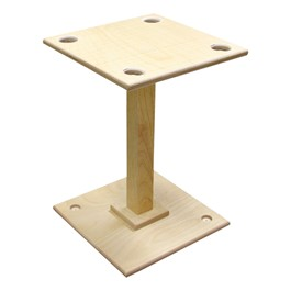 Housekeeping Play Set - Stand