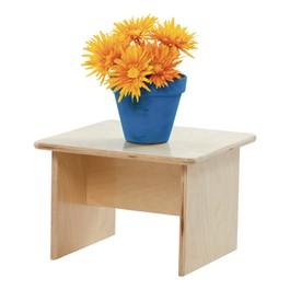 Children\'s Living Room Furniture - End Table