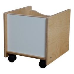 Mobile Drawer - Whiteboard Back