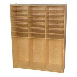 Cubby Storage